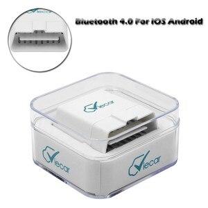 Viecar ELM327 Bluetooth 4.0 Du