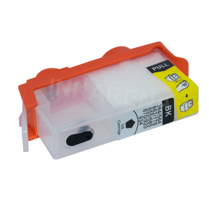 Image 3 - INKARENA 178XL מחסנית דיו תואם עבור HP 178 Refillable photosmart B209a B210a B109a 5510 6510 7510 + 4 בקבוק מדפסת דיו