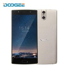 Doogee BL7000 4G Smartphone 5,5 Zoll Android 7.0 4G 64G Octa-core Dual 13.0MP Rückfahrkamera 7060 mAh Fingerabdruck Mobile telefon