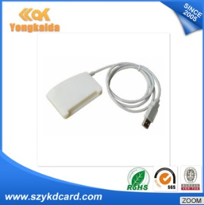 Yongkaida TZX-U12 contacter l'écrivain intelligent de lecteur de carte à puce IC