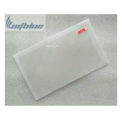 Anti-scratch Tempered Glass Screen Protector Film Guard Lcd Shield For 7 Havit Hv-t735g Hv-t732g Irbis Tz721 3g Tablet Computer & Office Tablet Screen Protectors