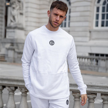 Fit Side Casual Hoody