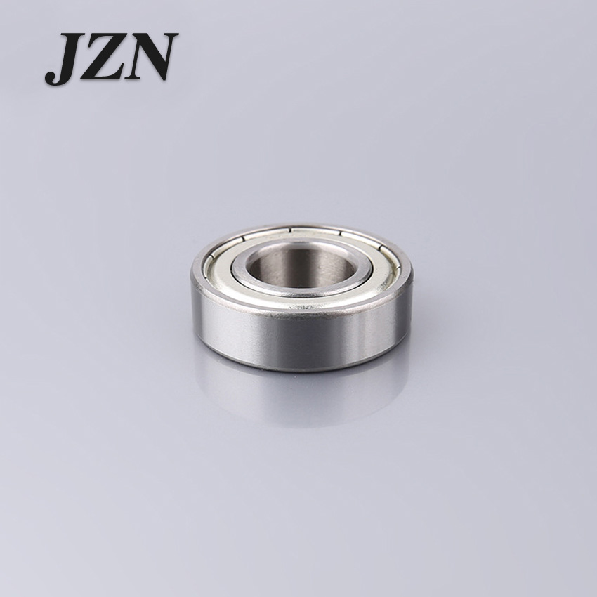 626ZZ <font><b>Bearing</b></font> ABEC-5 10PCS 6X19X6 mm Miniature <font><b>626Z</b></font> Ball <font><b>Bearings</b></font> 626 ZZ EMQ Z3V3 Quality image