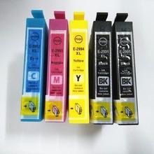 vilaxh 29XL 29 Ink Cartridge For Epson T2991 - T2994 Expression XP-235 XP-332 XP-335 XP-432 XP-435 XP235 XP432 XP435 Printer