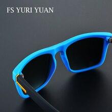 Glasses Men Women Sports Cycling Sunglasses Outdoor Hiking Camping Driving Eyewear
