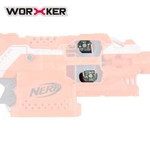 Worker 180 Motor Kit for Nerf Stryfe Nerf CS-18 N-Strike Elite Rapidstrike Electric Transmitter