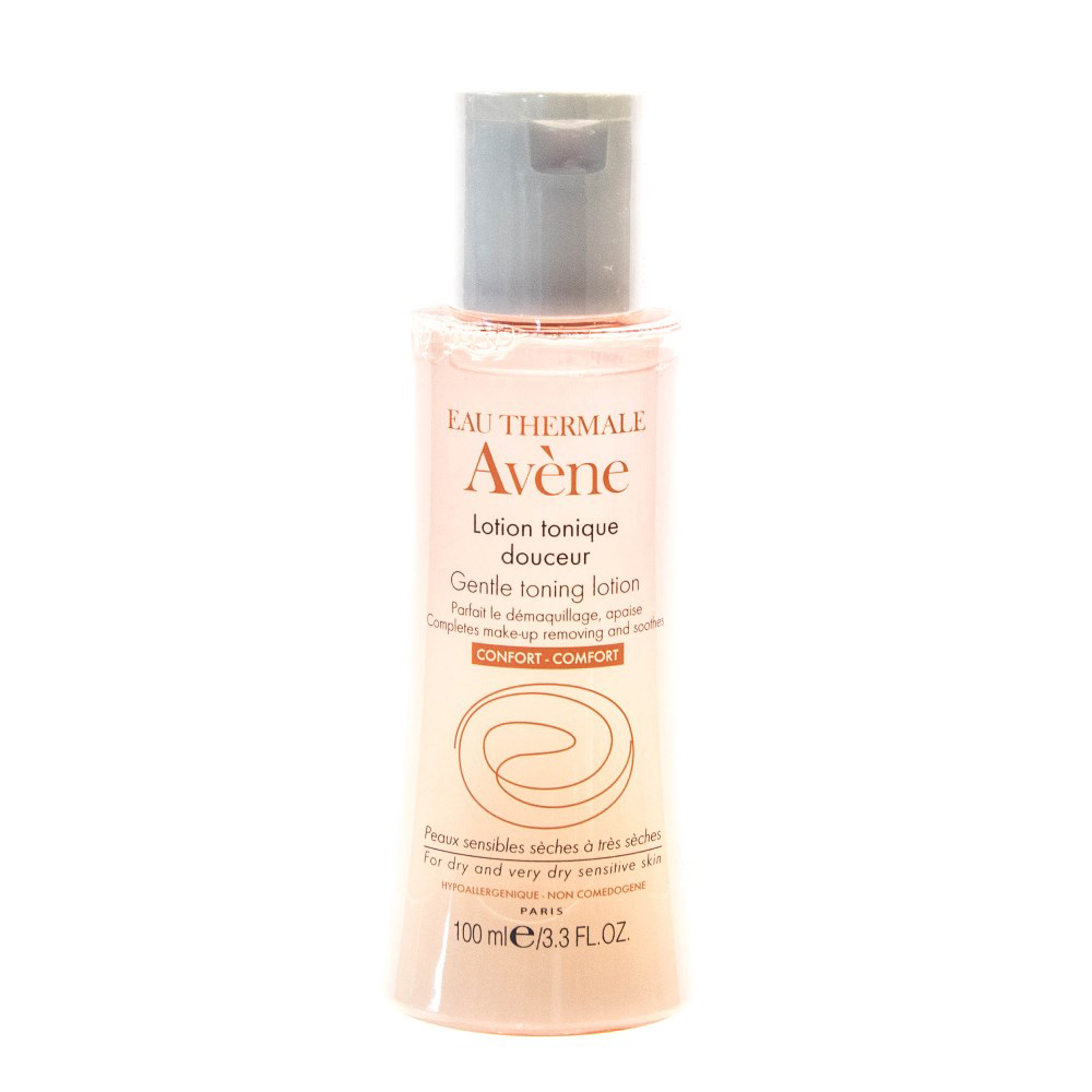 Face Washing Product AVENE C56710 Scraping tools mild cleansing wash lotion skin care avene lotion douceur