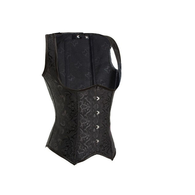 Sexy Corset Bustier