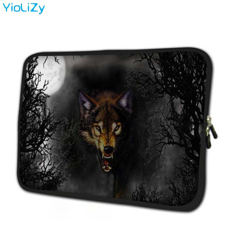 waterproof Laptop liner sleeve 7 9 9 7 11 6 12 13 3 14 1 15 6 17 3 inch Ultrabook tablet bag Notebook cover Storage case NS 5793 in Laptop Bags Cases from Computer Office
