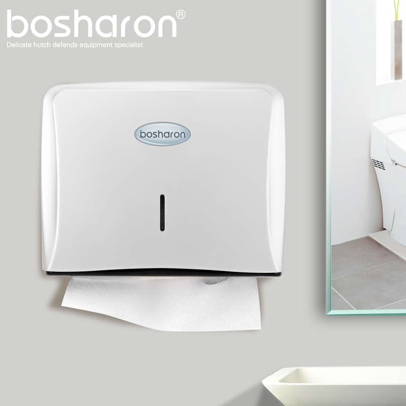 New Arrivals Tissue Box Holder Toilet Z Fold Paper ... on Wall Mounted Tissue Box Holder id=93408