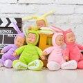 Бибер куклы кровать подушка творческий детские игрушки, детей спать успокоить куклу, подарки на день рождения, рождественские подарки