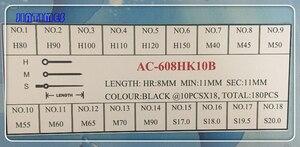 Часы серебряные/Золотые/черные многофункциональные часы ручной ассортимент 180 шт.