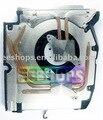 Original Interna Del Ventilador de Refrigeración Con Disipador de Calor Completo Montar la Pieza de Reparación del Reemplazo para Sony PS3 Fat primera Gen 40 GB 80 GB