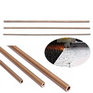 Image 5 - גבוהה באיכות נחושת צינור אינסטלציה צינור/צינור DIY מוט 3mm   5mm פנימי קוטר 300mm אורך