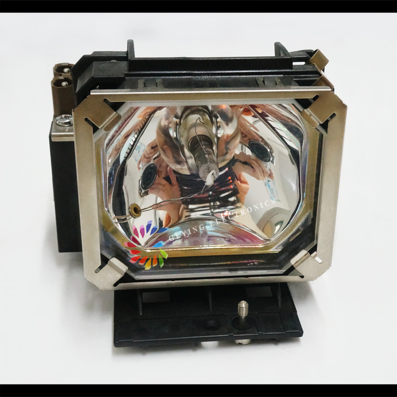 RS-LP03 NSH180W Original Projector Lamp with Housing for REALIS SX60 XEED SX60 sekond oem ushio lamp bulb rs lp02 w housing for canon realis sx6 realis x600 xeed sx6 xeed x600