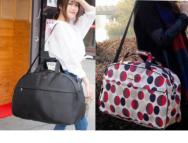 sacos de bagagem de viagem sacos de