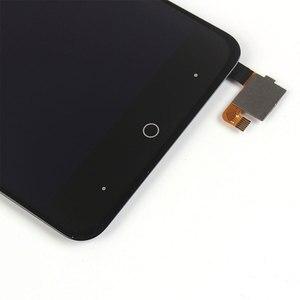 Image 5 - Ocolor ل ZTE بليد A610 LCD nd شاشة تعمل باللمس الجمعية إصلاح جزء 5.0 بوصة ملحقات المحمول للهاتف ZTE مع أدوات