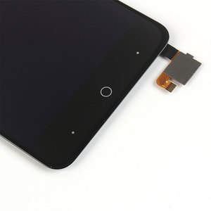 Image 5 - ocolor For ZTE Blade A610 LCD  nd Touch Screen Assembly Repair Part 5.0 inch Mobile Accessories For ZTE Phone With Tools