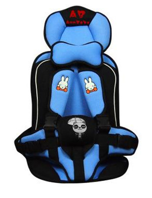 2015 Practical Toddler Car Seat,Pink and Blue Color Infant Baby Car Seat Children Car Booster,Color:A,B,C,D,Car Protection Kids