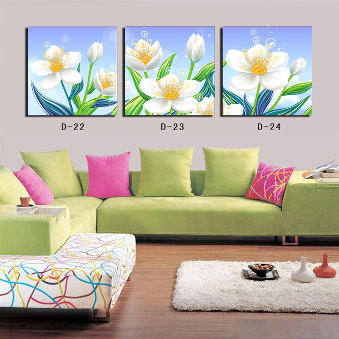 Framed Print Poster Canvas Wall Art