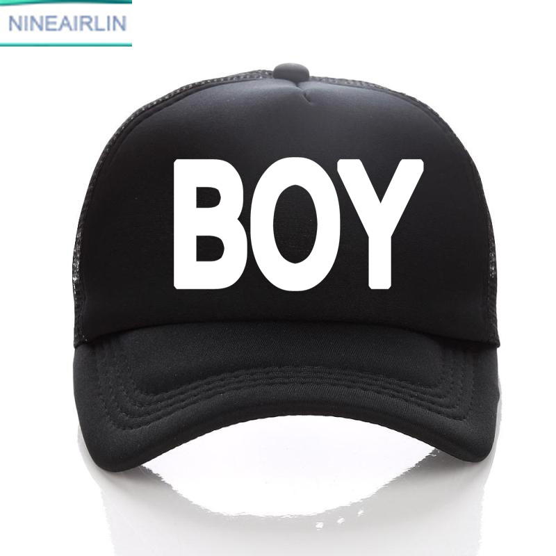 Boy and Girl Printing Baseball Hats Child Hip Hop Hat Children Sun Caps  Casual Snapbacks Black Summer UV Stop Solid Cap Kids 80a262a3ae9
