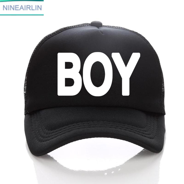 Boy and Girl Printing Baseball Hats Child Hip Hop Hat Children Sun Caps  Casual Snapbacks Black Summer UV Stop Solid Cap Kids d97510f127b9