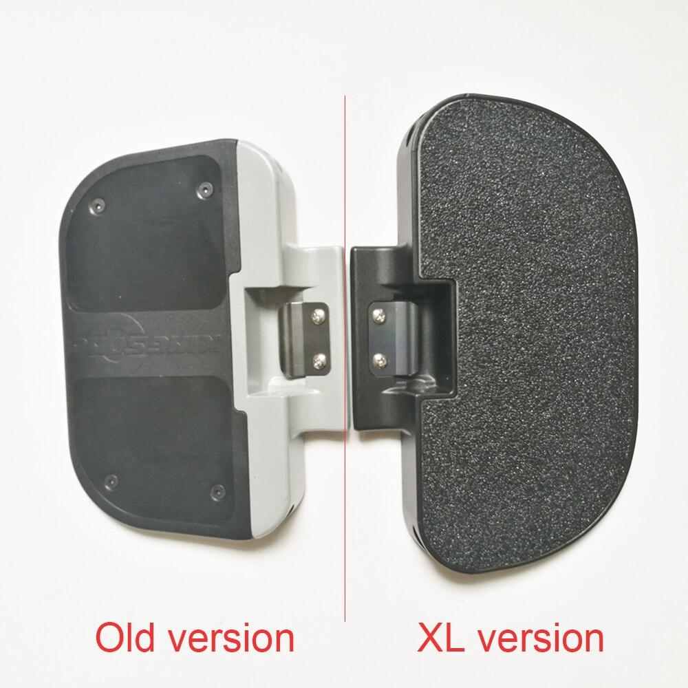 KingSong Comprimento Estendido Pedal Rei canção monociclo elétrico KS14S/D KS16S KS18S KS18L KS18XL peças de reposição