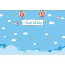 a9abc5ea1a Buy cloud backdrop and get free shipping on AliExpress.com