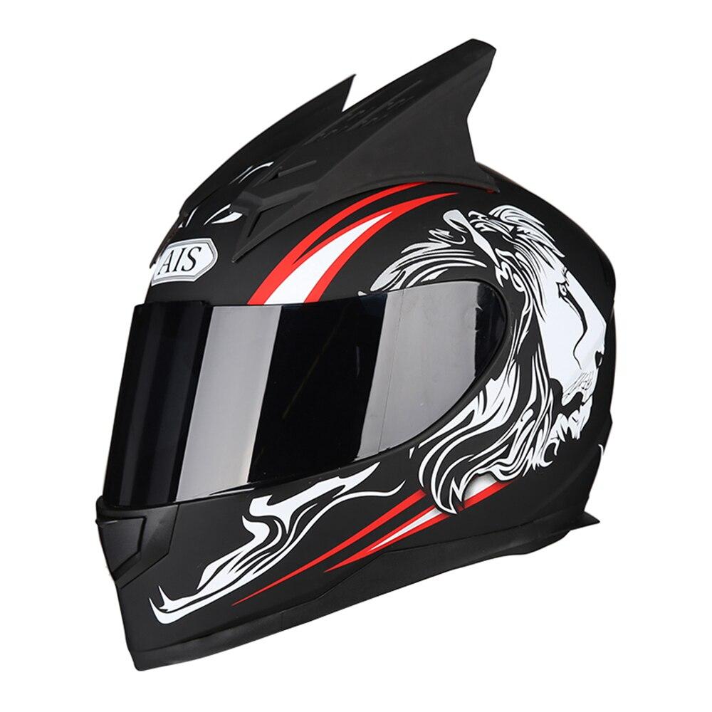 Aliexpress Com   Buy Ais Motorcycle Helmet Motocross Full