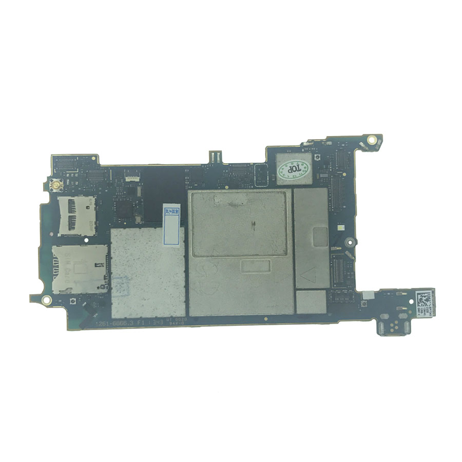 In Stock 100 Original Test Working Uesd For Sony Xperia ZL L35h Motherboard Board Smartphone Repair