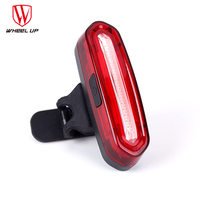 USB Rechargeable Road Bike Bicycle Tail Light LED Head Light Flashlight Cycling Rear Lamp Safety Warning