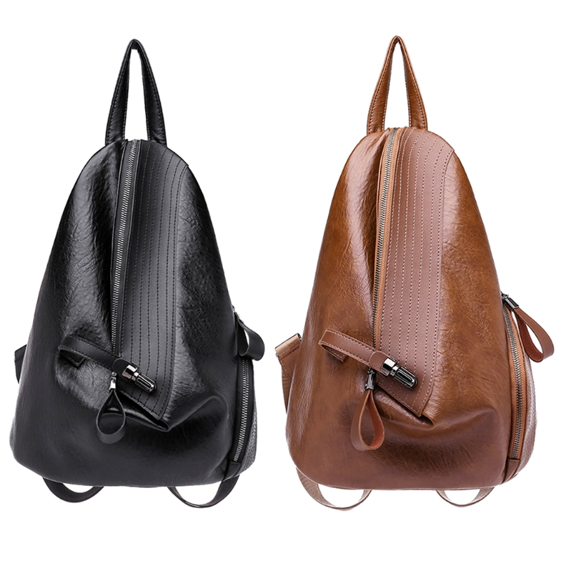 THINKTHENDO Women Fashion Backpack Travel Bagpack Bookbag Rucksack Shoulder School Bag New рюкзак new 2015 bookbag brandnew
