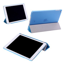 For Ipad Air 1 Magnetic Cover Accessories Smart Silicone Back Leather Wallet Case For Ipad 5 Matte Softcase Tablets + Stylus Pen