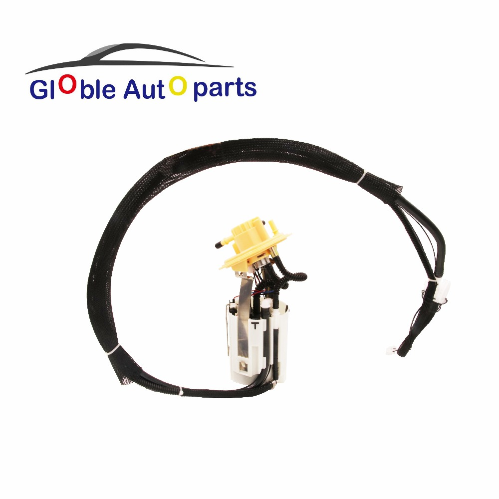 12V High New Electric Intank Fuel Pump Module Assembly For ...
