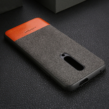 Genuine leather For Oneplus 7 Pro case 5