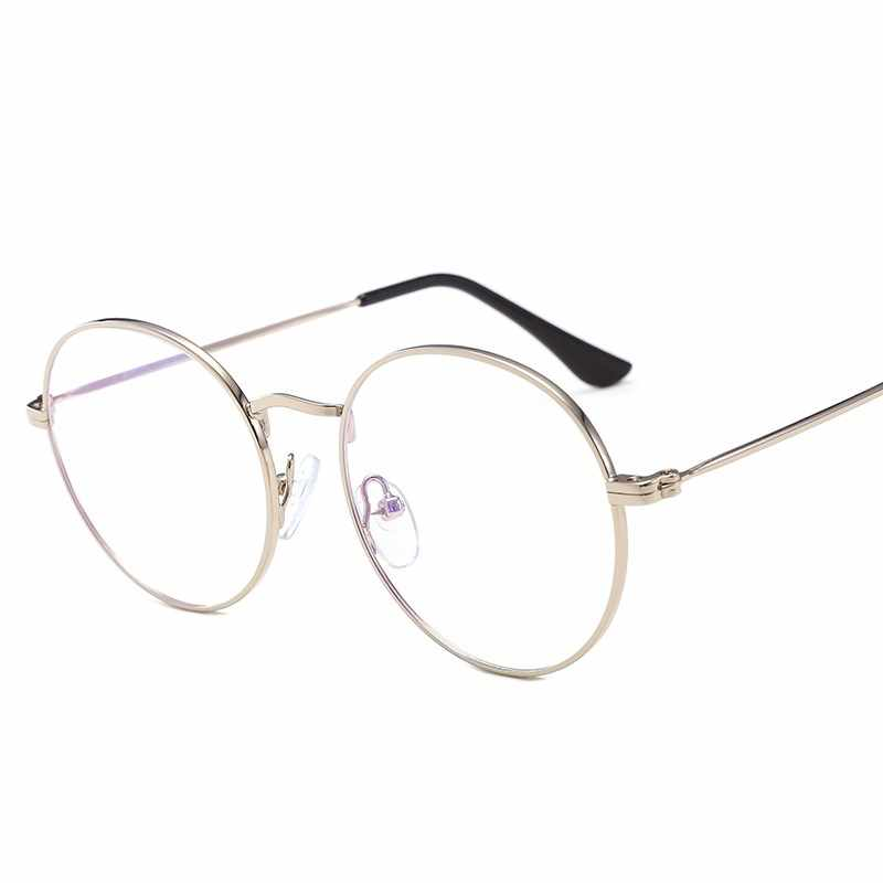 120970ae1312 ... KOTTDO Kids glasses Anti-blue Light Children's Glasses Frame Metal  Round Computer Glasses Oculos De ...