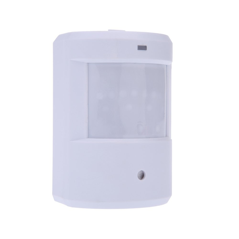 5x jfbl entry doorbell chime alarm welcome motion sensor wireless infrared sensors whitechina - Doorbell Chimes