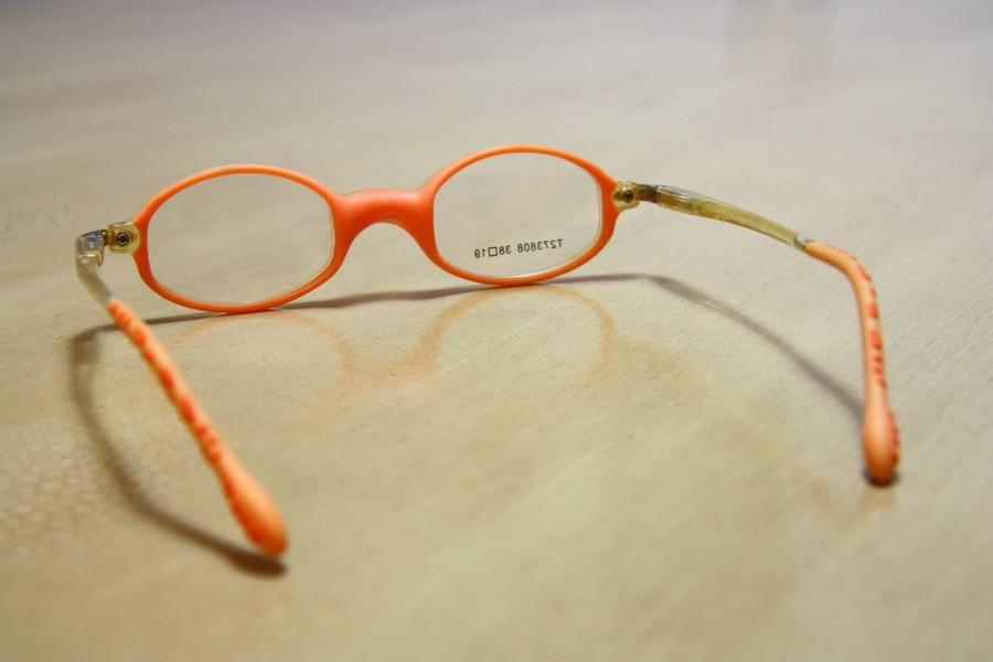 Sicherheit biegbar miraflex stil silikon Babys federscharnier brille ...