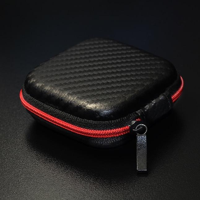 Carbon Fiber Iphone Case >> Online Buy Wholesale earphone case from China earphone case Wholesalers   Aliexpress.com