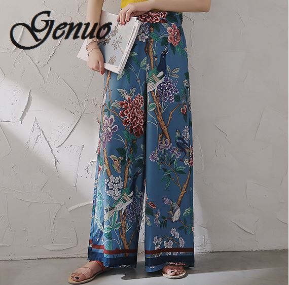 Women Baggy Low Crotch Denim Pants Plus Size Wide Leg jeans hip hop Oversized cowboy Harem Trousers Boyfriend Bloomers Joggers in Jeans from Women 39 s Clothing