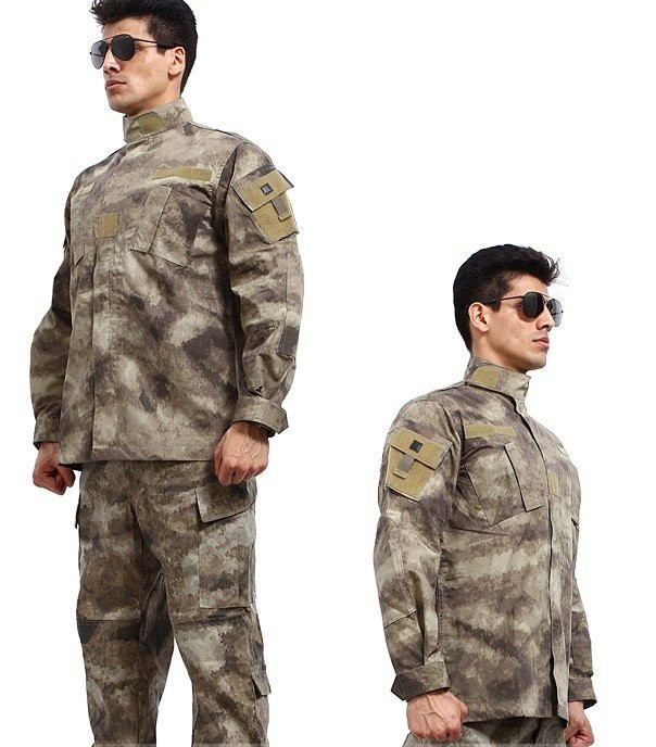 US $48 75 50% OFF|7 colors ! Military Tactical Shirt + Pants Multicam  Uniforms Camouflage Uniform Military Army Uniform-in Hunting Ghillie Suits  from