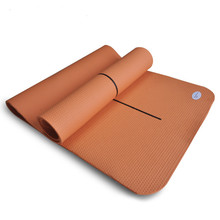 1620*595*6.5MM Yoga Mat Fitness Exercise Mat Body Building Nonslip Workout Mats China Shop Online