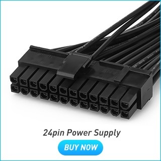 32815440384-24pin Power Supply
