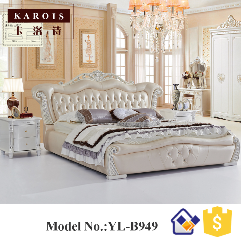 Exceptionnel Aliexpress.com : Buy Bedroom Furniture Sets Luxury Royal Bedroom Sets  Antique From Reliable Bedroom Furniture Sets Suppliers On KAROIS  HomeFurrniture Store