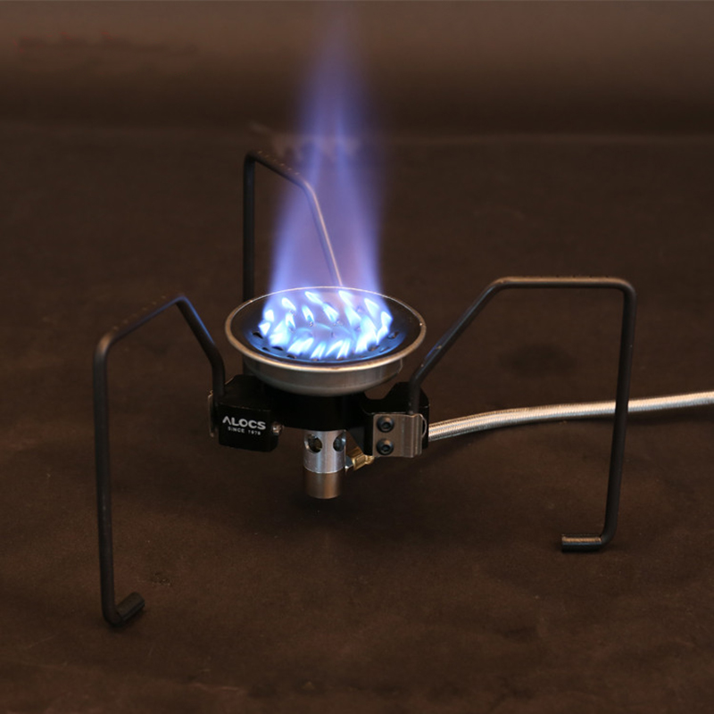 3000W Campin Split Outdoor Camping Stove Gas Stove Portable Cooking Stove Burner Picnic Gas Stove Fogareiro Para Camping