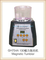 130 мм Мини магнитный массажер KT 130 Ювелирные изделия полировщик финишер отделка полировки