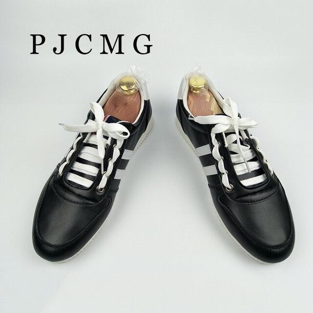 2017 Новый Весной И Осенью Мужчины Обувь Квартиры Холст, Босоножки, Черный/Белый Повседневная Лоскутное Zapatos Hombre Мужчины обувь