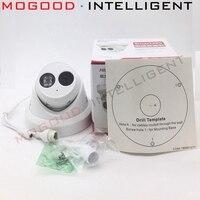HIKVISION DS-2CD3320D-I CCTV IP Kamera 1080 P 2MP Mit IR Unterstützung EZVIZ Hik-Verbinden App Fernbedienung ONVIF Wasserdicht