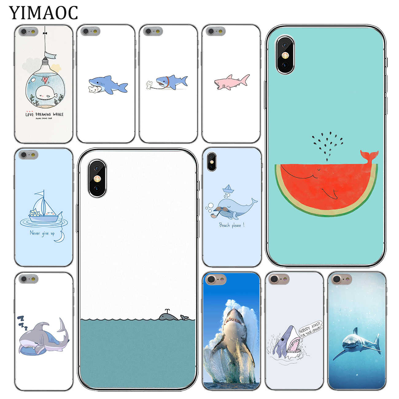 iphone xs max case fish