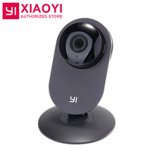 "[International Edition] Xiaoyi YI Home IP WIFI Camera HD 720P 110"" Two-way Audio Activity Alert Xiaoyi Smart IP WIFI Webcam(China)"